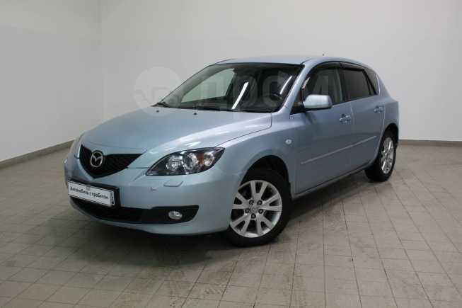 Mazda Mazda3, 2006 год, 305 000 руб.