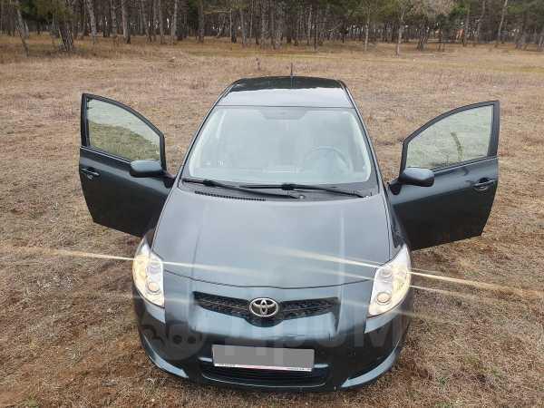 Toyota Auris, 2007 год, 360 000 руб.