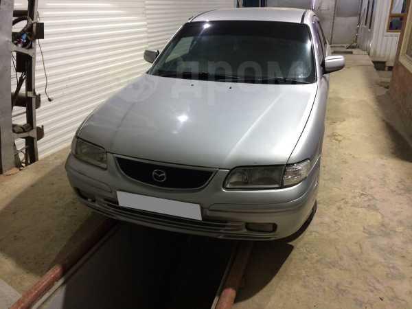 Mazda Capella, 1997 год, 119 000 руб.