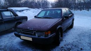 Барнаул 9000 1991