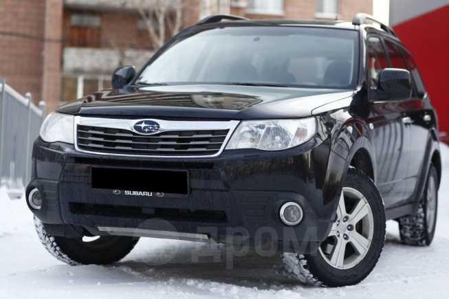 Subaru Forester, 2008 год, 670 000 руб.