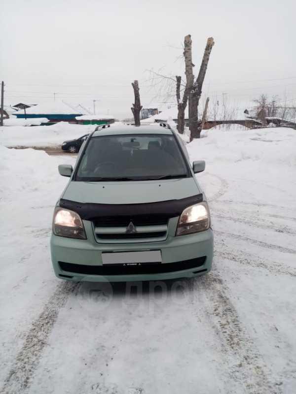 Mitsubishi Dion, 2002 год, 370 000 руб.