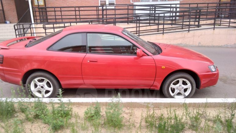 Toyota Corolla Levin, 2000 год, 200 000 руб.