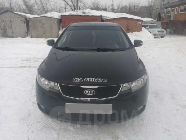 Kia Cerato, 2010 год, 555 000 руб.