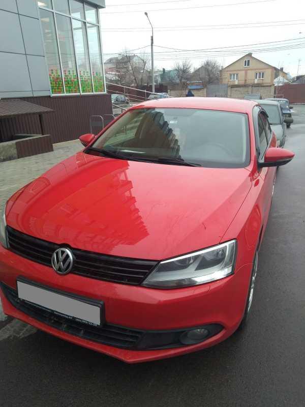 Volkswagen Jetta, 2011 год, 495 000 руб.