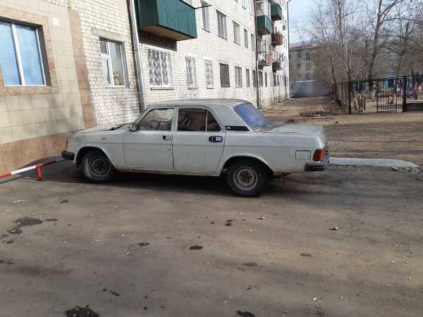 ГАЗ 31029 Волга, 1994 год, 40 000 руб.