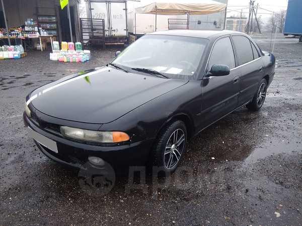 Mitsubishi Galant, 1995 год, 87 000 руб.
