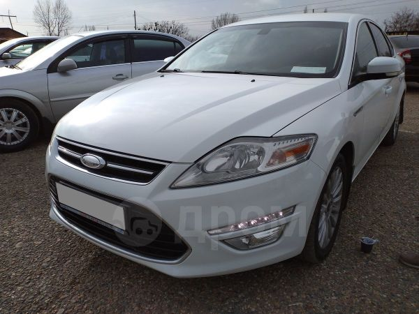 Ford Mondeo, 2010 год, 530 000 руб.