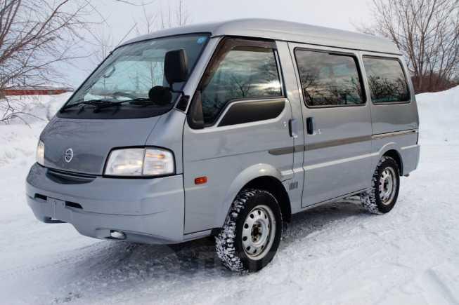 Nissan Vanette, 2013 год, 720 000 руб.
