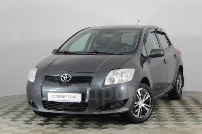 Toyota Auris, 2007 год, 310 000 руб.