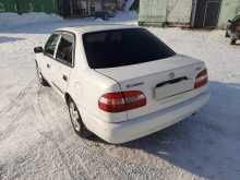 Барнаул Corolla 1998
