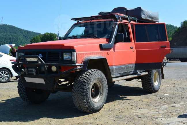 Nissan Patrol, 1993 год, 530 000 руб.