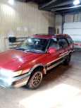 Toyota Sprinter Carib, 1992 год, 120 000 руб.