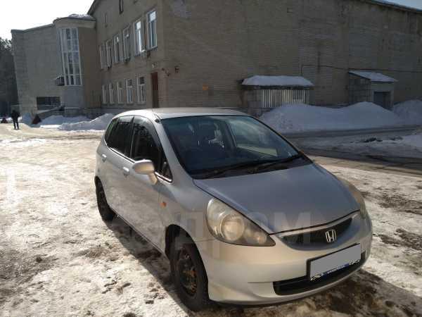 Honda Fit, 2005 год, 300 000 руб.