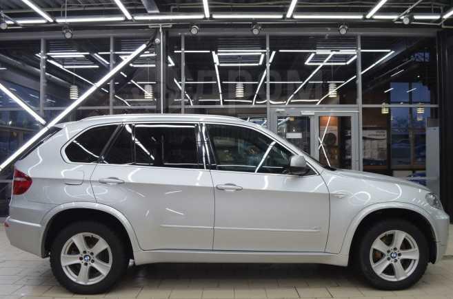 BMW X5, 2007 год, 699 000 руб.