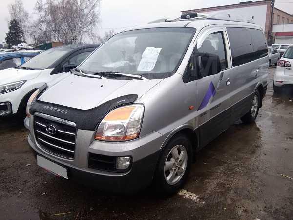 Hyundai Starex, 2005 год, 420 000 руб.