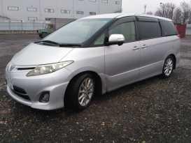 Краснодар Toyota Estima 2009