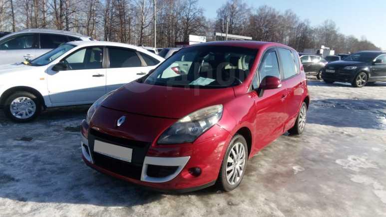 Renault Scenic, 2011 год, 435 000 руб.