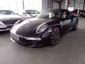 Ставрополь Porsche 911 2013