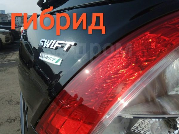 Suzuki Swift, 2014 год, 525 000 руб.