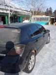 Opel Astra, 2008 год, 340 000 руб.
