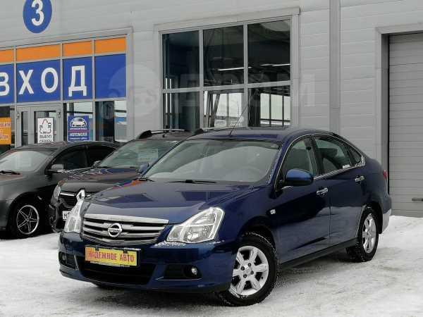 Nissan Almera, 2013 год, 478 000 руб.