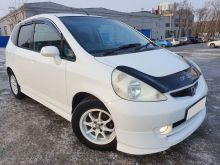 Хабаровск Honda Fit 2004