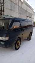 Mitsubishi Delica, 1991 год, 210 000 руб.