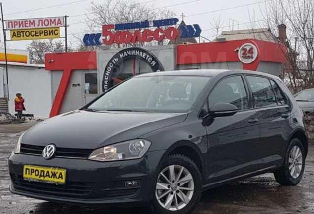 Volkswagen Golf, 2015 год, 719 000 руб.