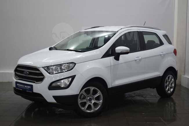 Ford EcoSport, 2019 год, 962 000 руб.