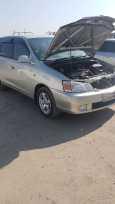 Toyota Gaia, 2002 год, 422 000 руб.