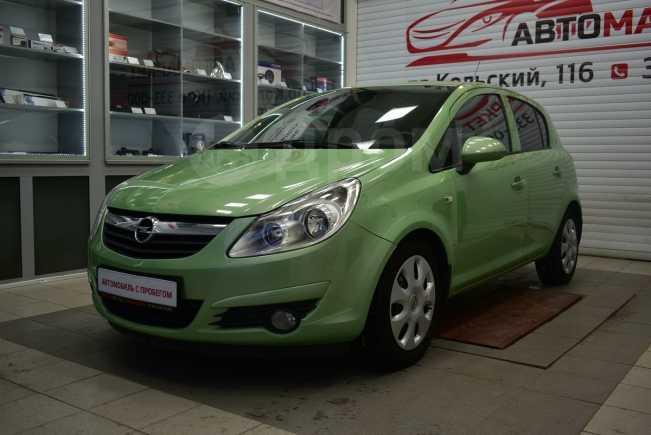 Opel Corsa, 2010 год, 375 000 руб.