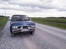 Славгород Terrano 1994