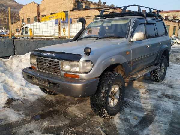Toyota Land Cruiser, 1994 год, 305 000 руб.