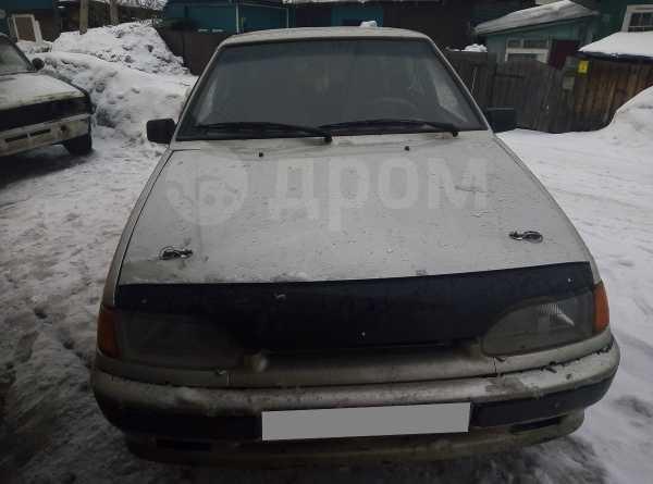 Лада 2115 Самара, 2004 год, 40 000 руб.