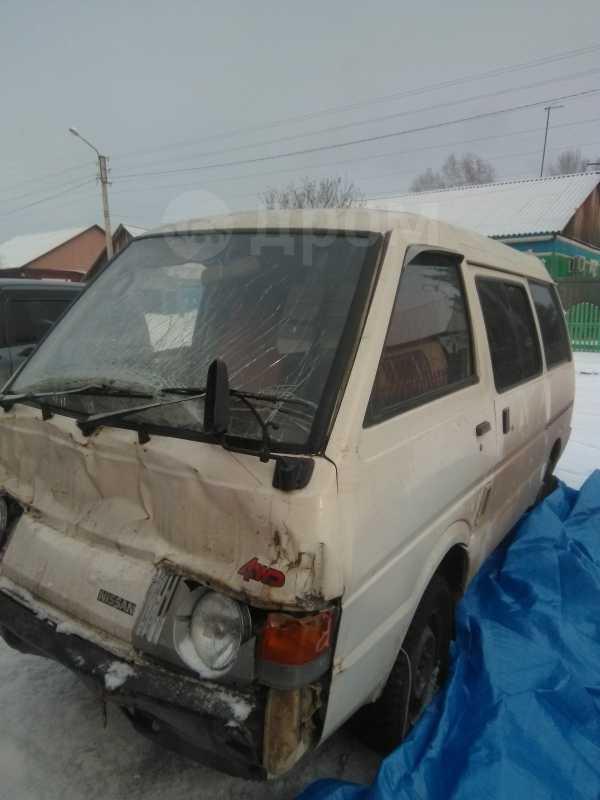 Nissan Vanette, 1990 год, 50 000 руб.