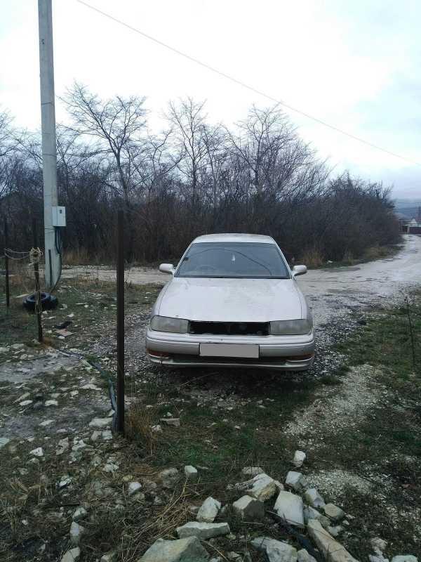 Toyota Vista, 1993 год, 87 000 руб.