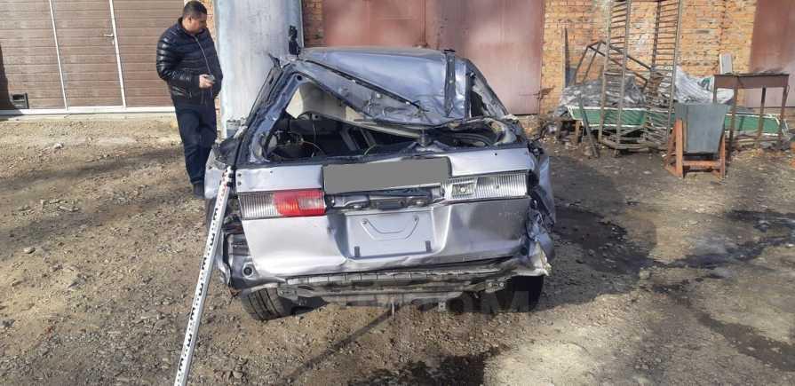Honda Accord, 2000 год, 50 000 руб.