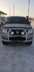 Nissan Navara, 2014 год, 1 100 000 руб.