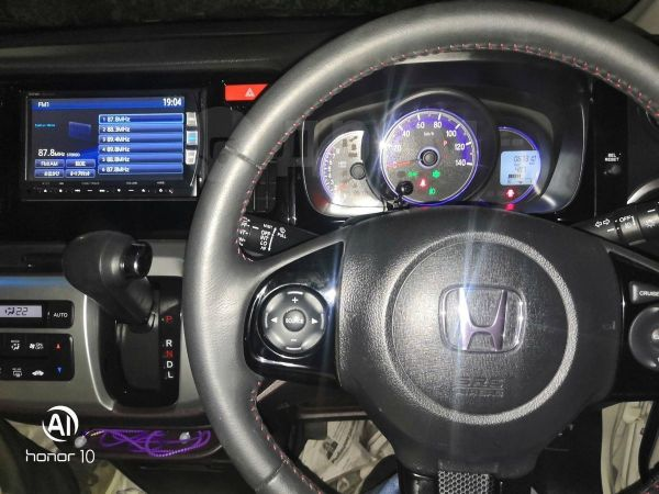 Honda N-WGN, 2014 год, 500 000 руб.