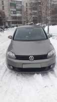 Volkswagen Golf Plus, 2012 год, 460 000 руб.