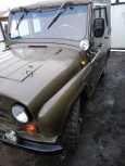 УАЗ 3151, 1989 год, 172 000 руб.
