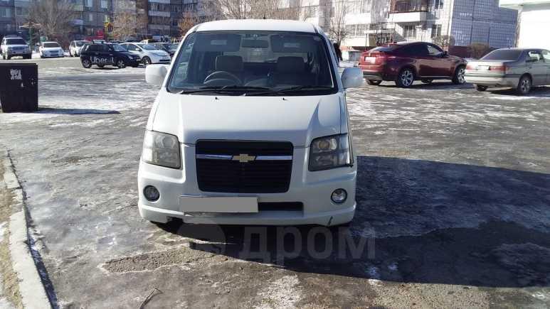 Chevrolet MW, 2006 год, 260 000 руб.