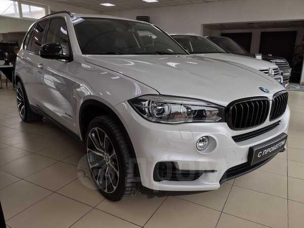 BMW X5, 2015 год, 2 790 000 руб.