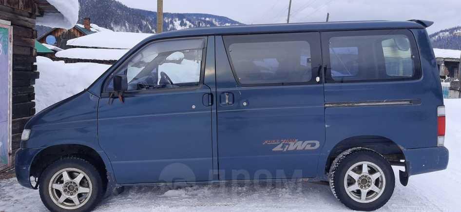 Mazda Bongo Friendee, 1996 год, 190 000 руб.