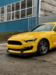 Ford Mustang, 2016 год, 1 780 000 руб.
