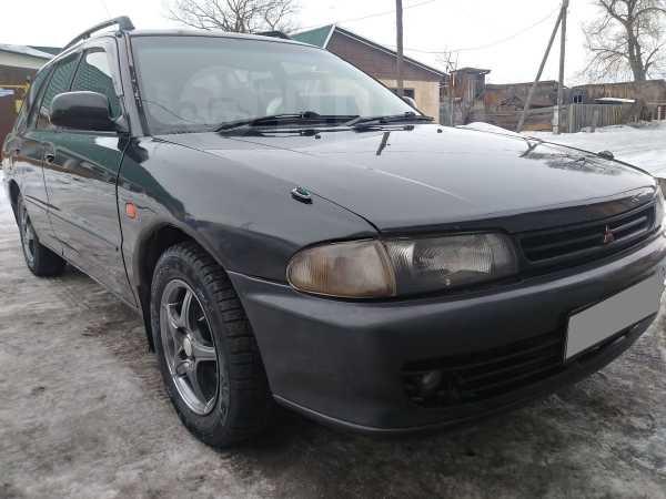 Mitsubishi Libero, 1992 год, 110 000 руб.