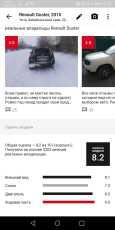 Renault Duster, 2015 год, 580 000 руб.