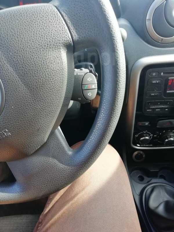 Renault Duster, 2015 год, 600 000 руб.