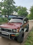 Toyota Hilux Surf, 1992 год, 490 000 руб.